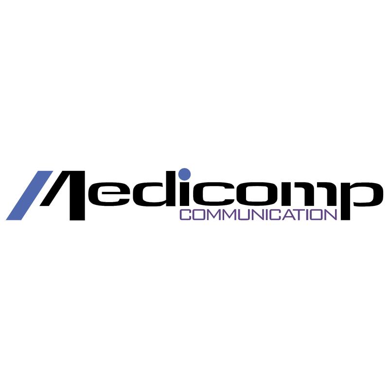 Medicomp vector