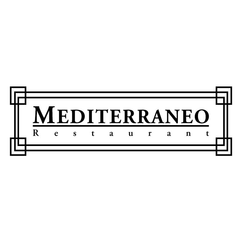 Mediterraneo vector