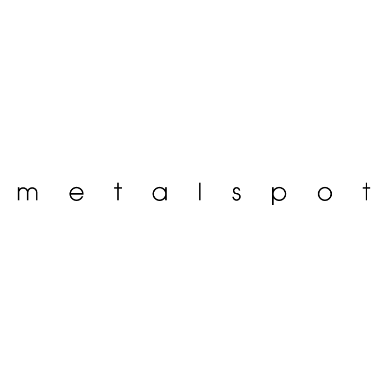 Metalspot vector