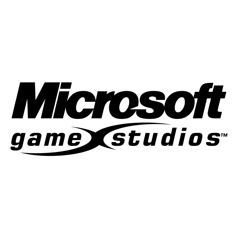 Microsoft Game Studios vector