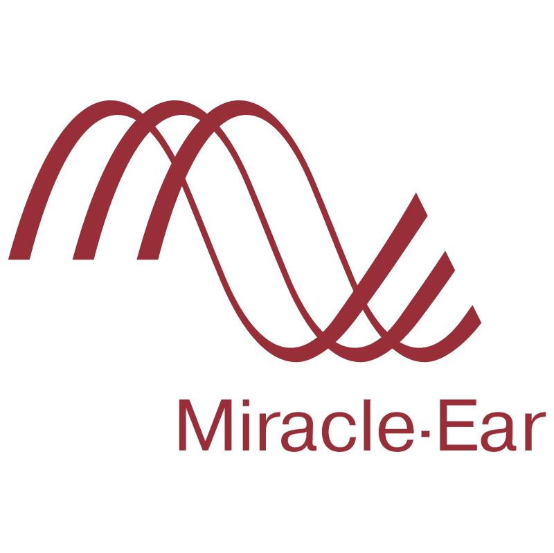 Miracle Ear vector
