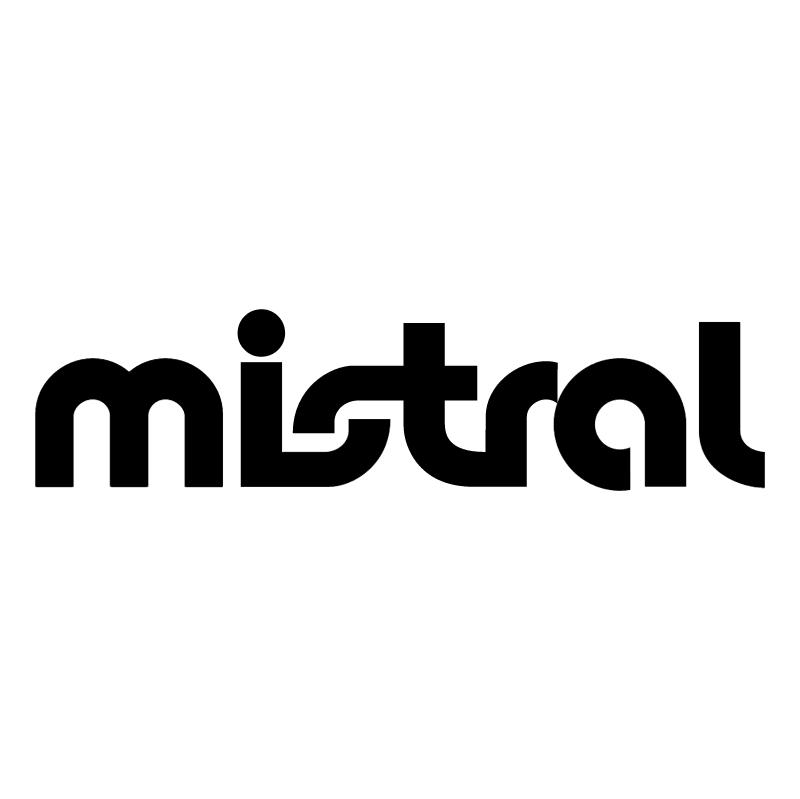 Mistral vector