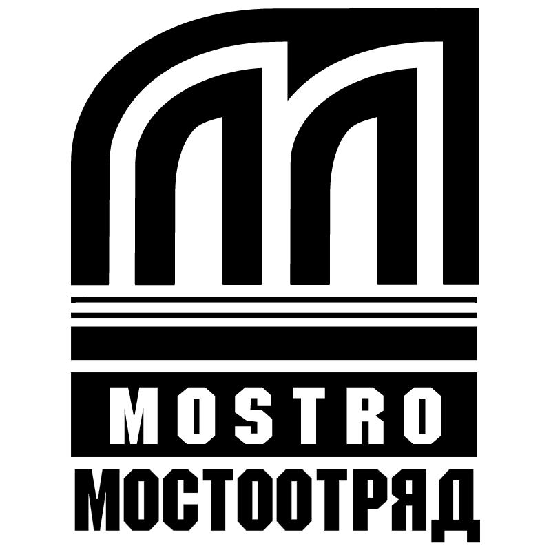 MostoOtryad vector