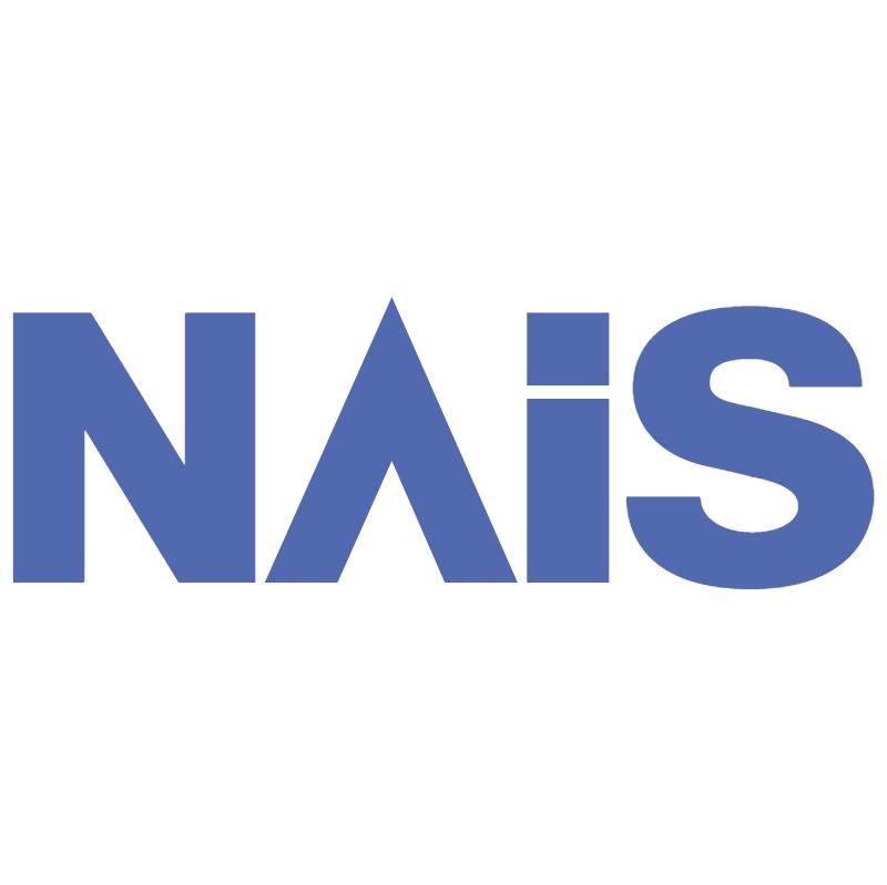 Nais vector logo