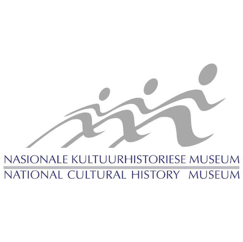 National Cultural History Museum vector logo