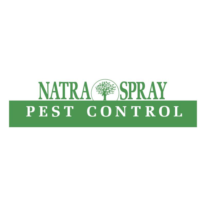 Natraspray Pest Control vector