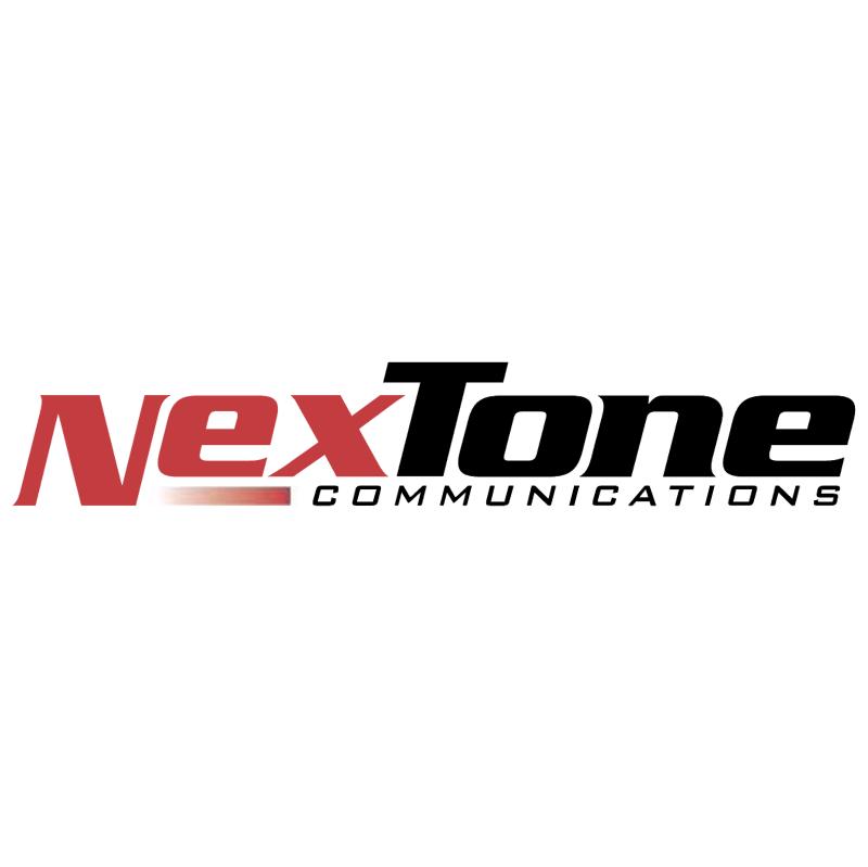 NexTone Communications vector