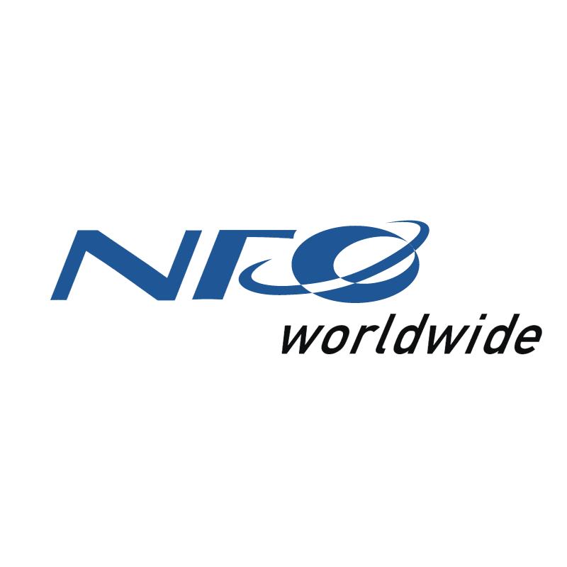 NFO Worldwide vector logo