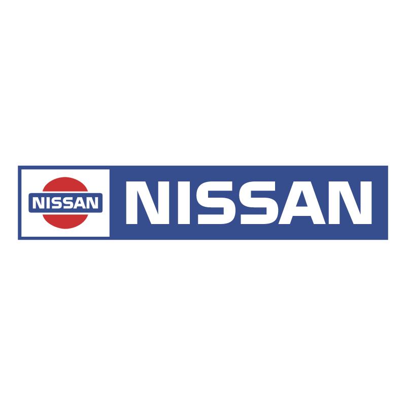 Nissan vector logo