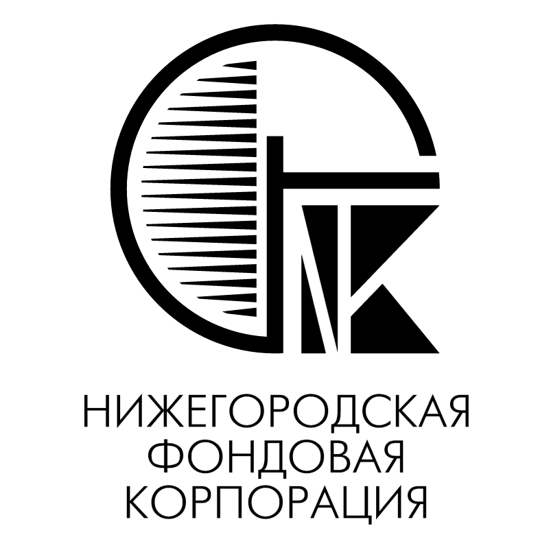 Nizhegorodskaya Fondovaya Corporation vector