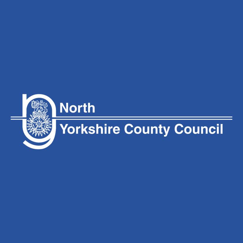 North Yorkshire County Council vector logo