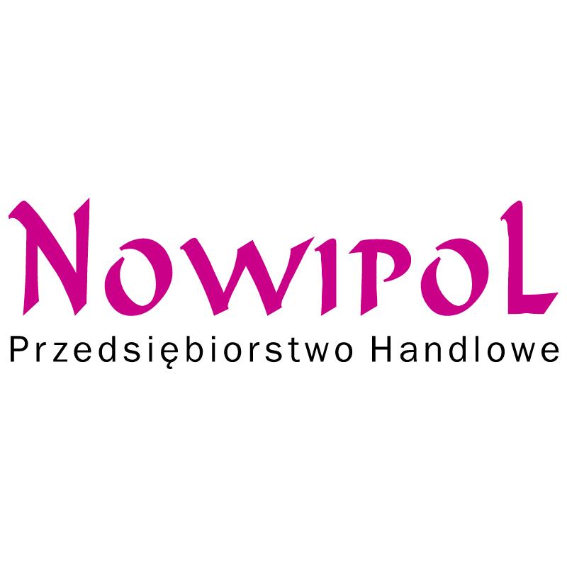 Nowipol vector