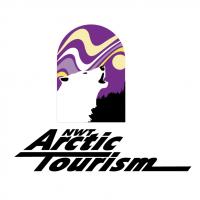 NWT Arctic Tourism vector