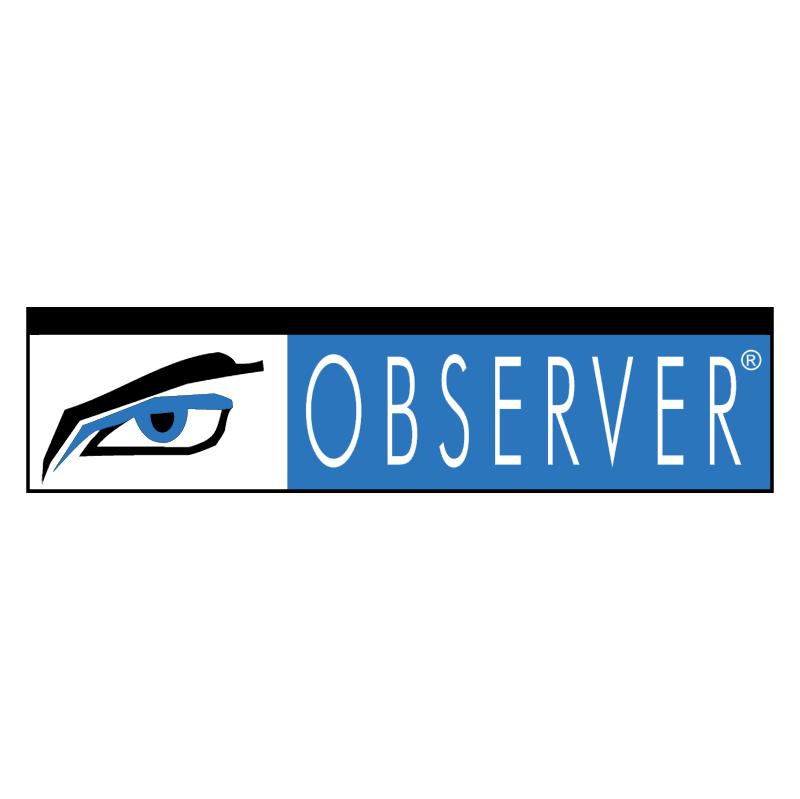 Observer vector