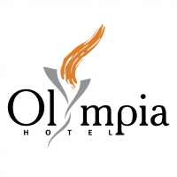 Olympia Hotel vector