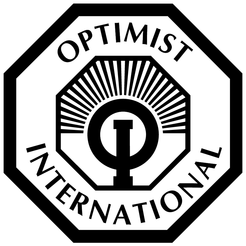Optimist International vector