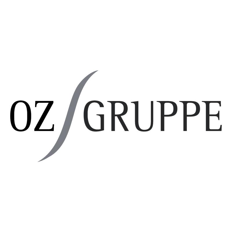 OZ Gruppe vector
