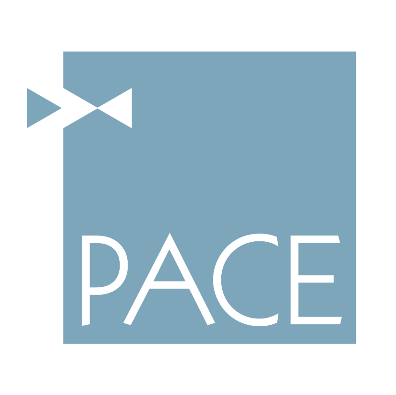 Pace Advertising vector