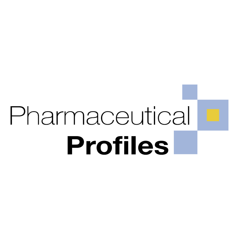 Pharmaceutical Profiles vector