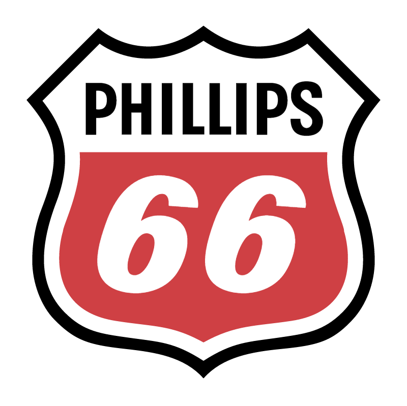 Phillips 66 vector