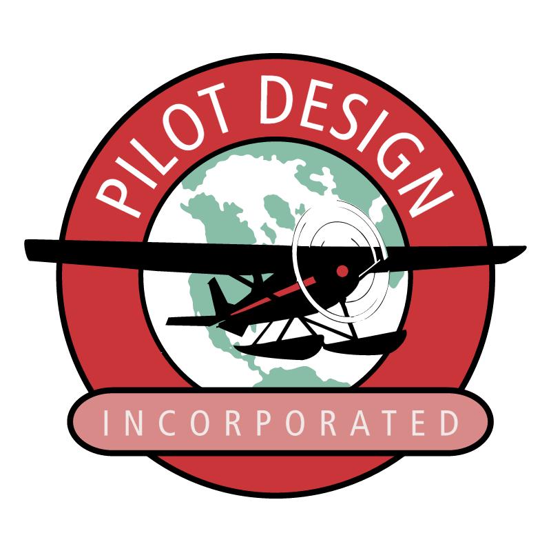 Pilot Design Incorporated vector