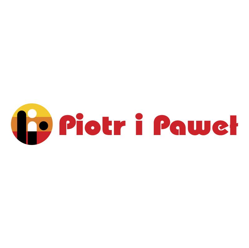Piotr i Pawel vector