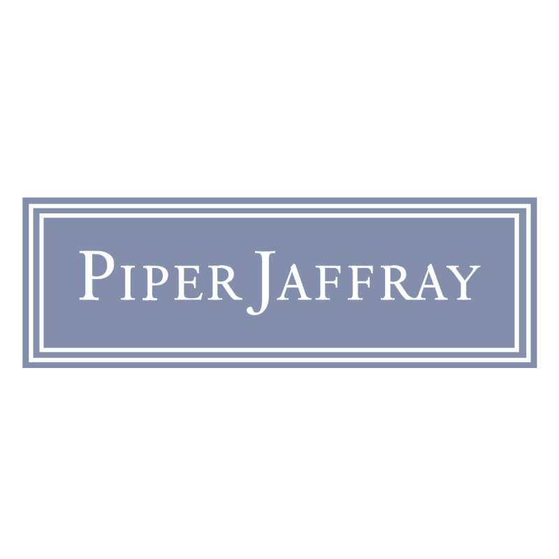 Piper Jaffray vector
