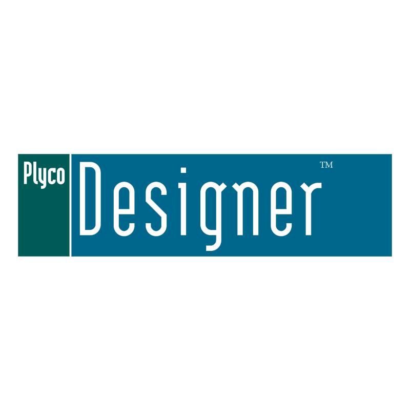 Plyco Designer vector