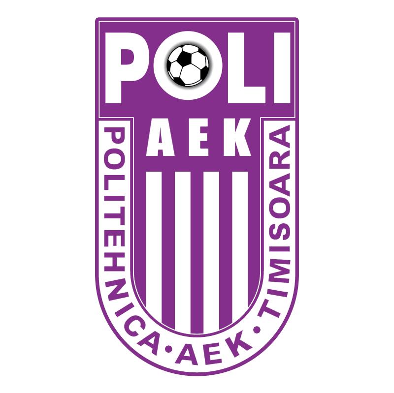 Politehnica AEK Timisoara vector