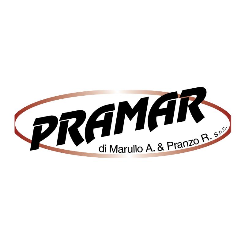 Pramar vector logo
