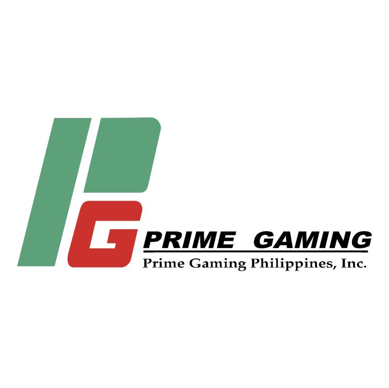 Prime Gaming vector