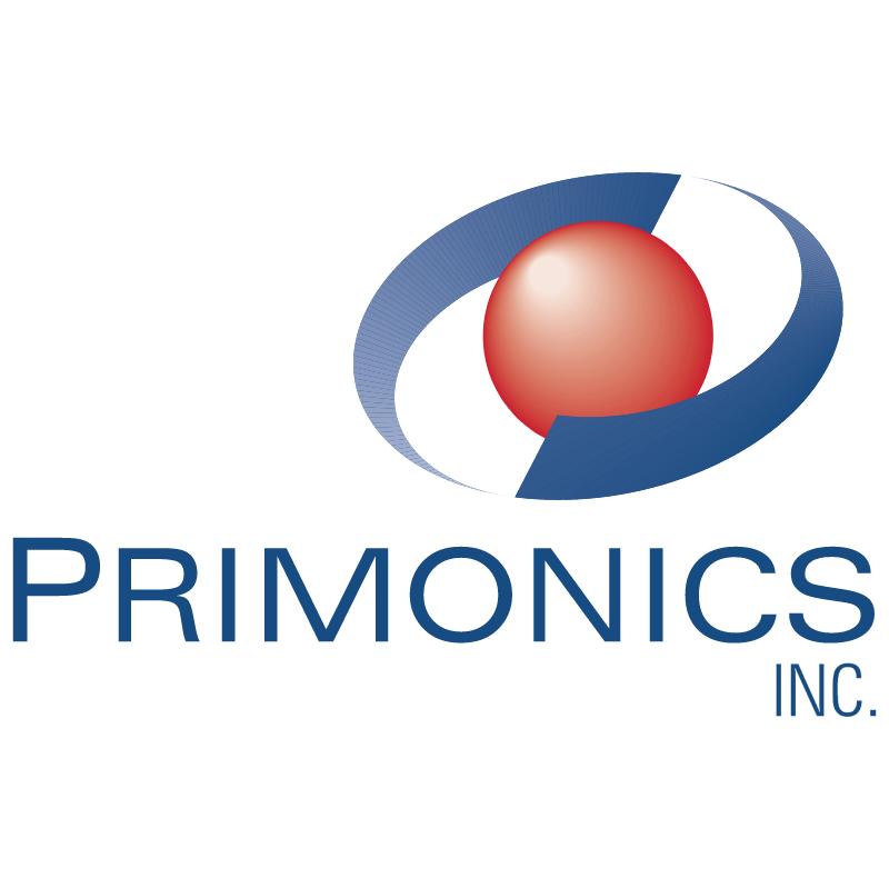 Primonics vector
