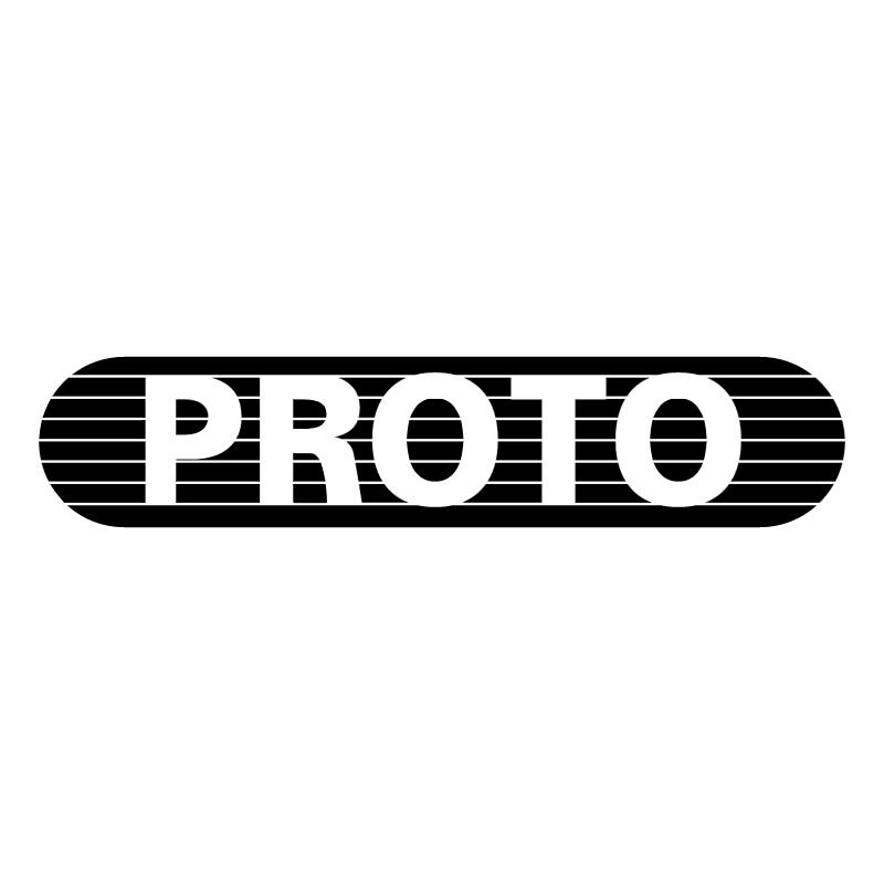 Proto vector logo