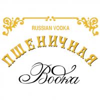 Pshenitchnaya Vodka vector
