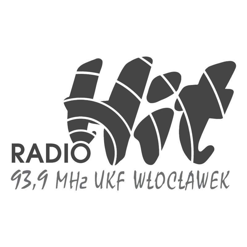Radio Hit vector