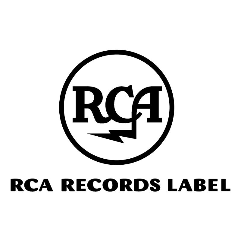 RCA vector logo