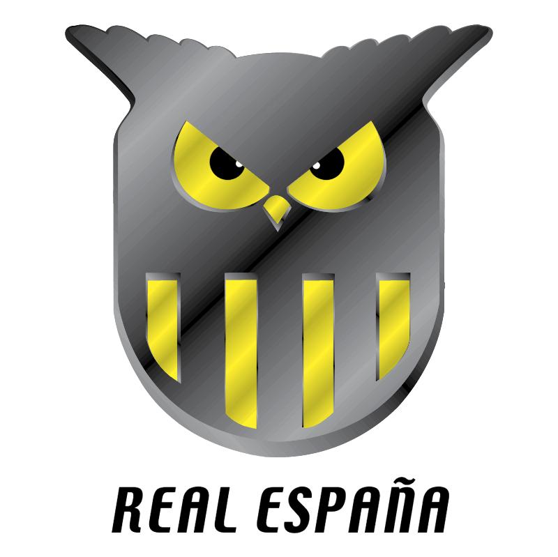 Real Espana vector