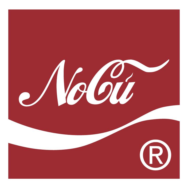Refrigerante NoCu vector