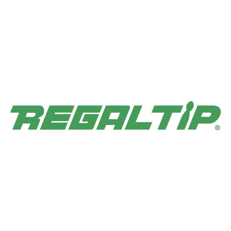 Regal Tip vector logo