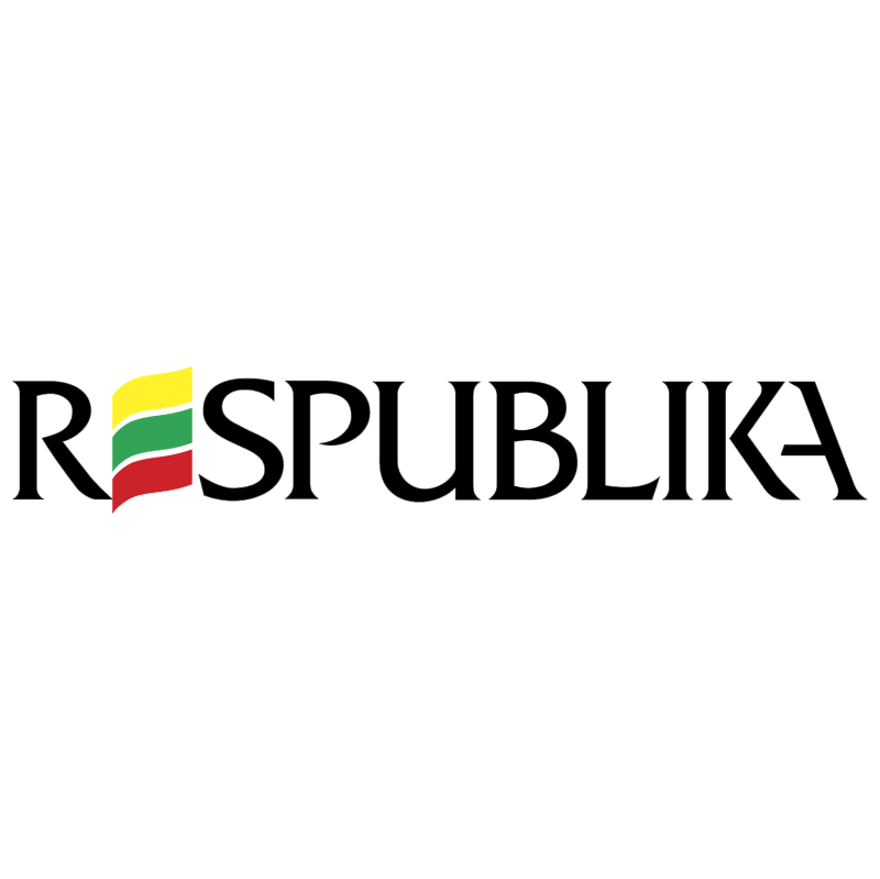 Respublika vector