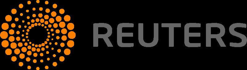 Reuters vector