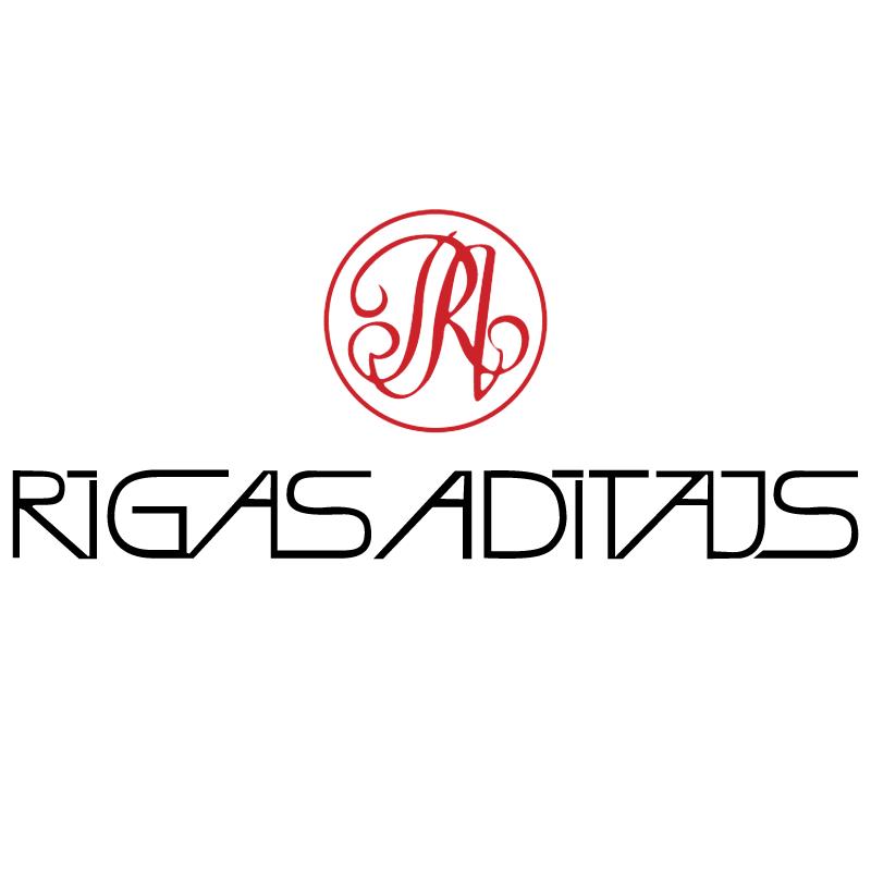 Rigas Aditajs vector