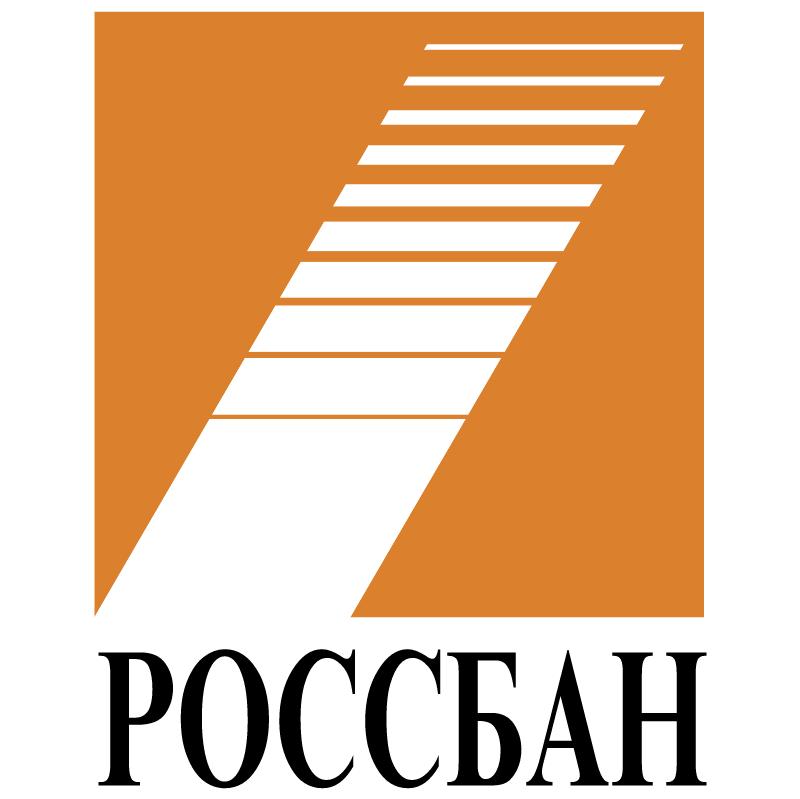 Rossban vector logo