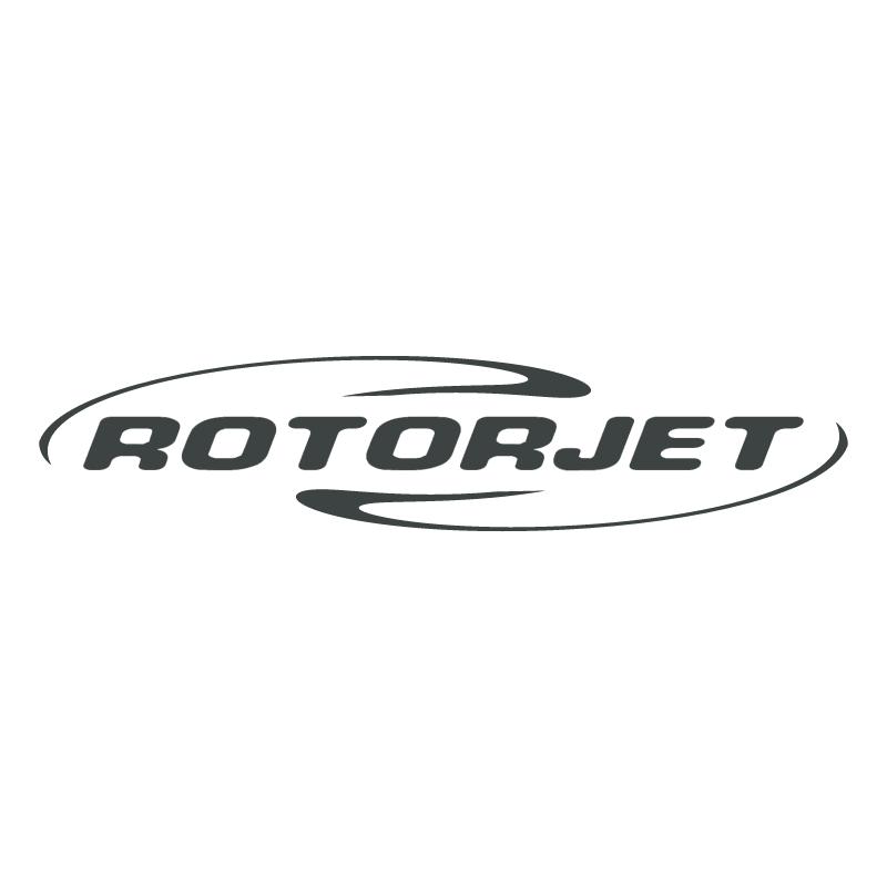 Rotorjet vector