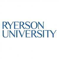 Ryerson University vector