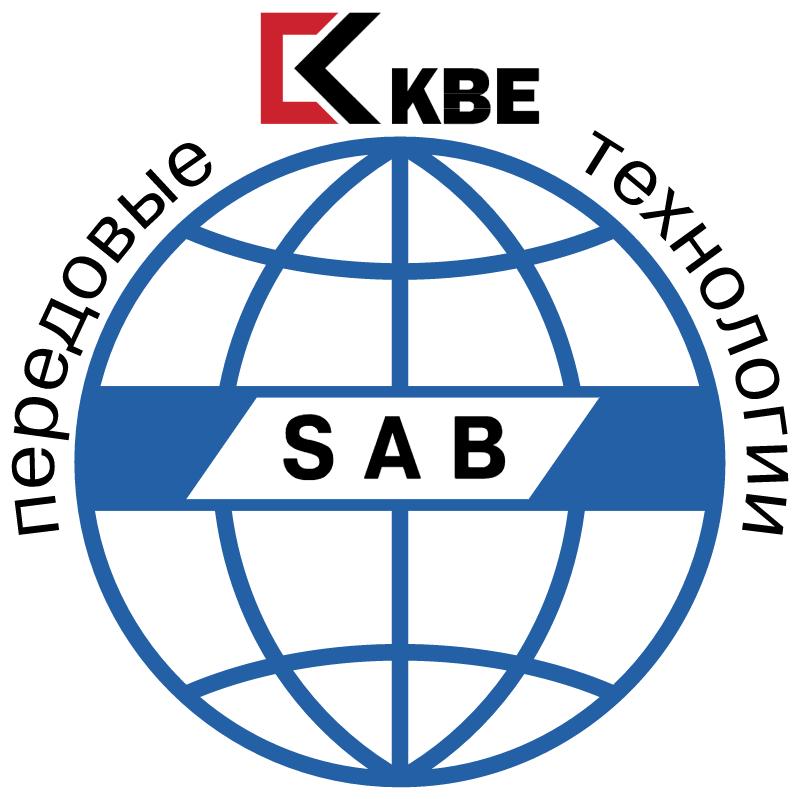 SAB vector logo