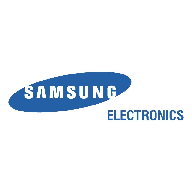 Samsung Electronics vector