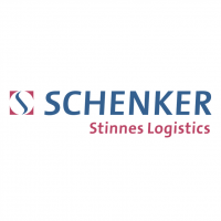 Schenker Stinnes Logistics vector