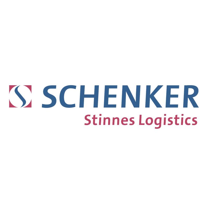 Schenker Stinnes Logistics vector logo