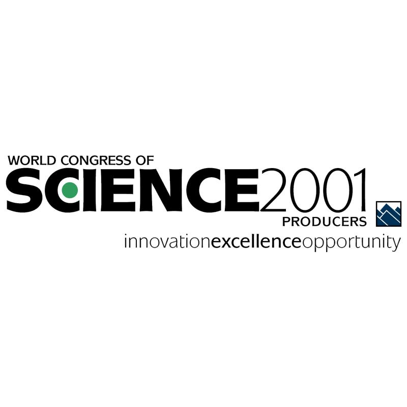 Science 2001 vector